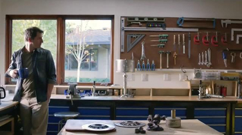 Moen Reflex TV Spot, 'Tools'