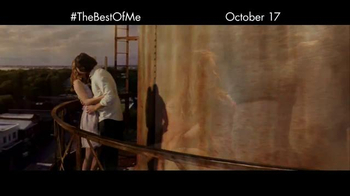 The Best Of Me Tv Movie Trailer Ispot Tv