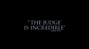 The Judge - Alternate Trailer 43