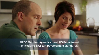 National Foundation for Credit Counseling TV Spot, 'American Dream'