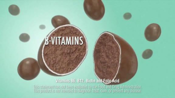 One A Day VitaCraves ChewyBites TV Spot, 'Morning Routine' - Thumbnail 6