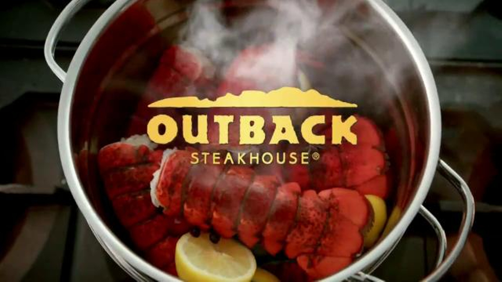 Outback Steakhouse Steak & Lobster TV Commercial, 'Back By Popular Demand' - iSpot.tv