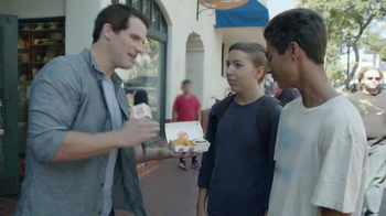 Burger King Chicken Nuggets TV Spot, 'Street Interview' - Thumbnail 3