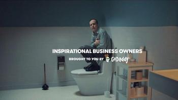 GoDaddy TV Spot, 'Crying'