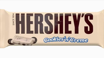 Hershey's TV Spot, 'Chocolate, Caramel and a Little Something Extra' - Thumbnail 1