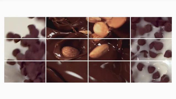 Hershey's TV Spot, 'Chocolate, Caramel and a Little Something Extra' - Thumbnail 5