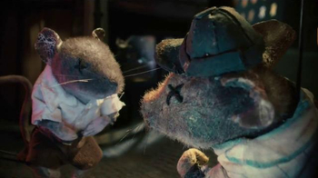 Tomcat TV Spot, 'Dead Mouse Theatre'