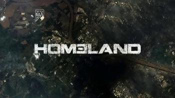 Showtime TV Spot, 'Homeland Season 4: There's No Place Like Homeland'