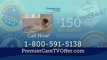 Premier Care TV Spot, 'Hydrovescent Therapy'