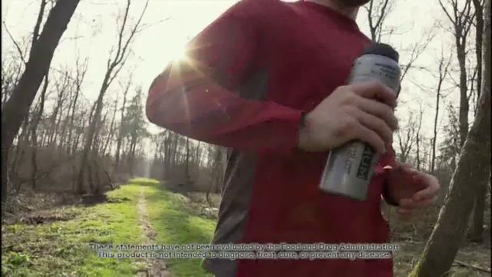 Purity Products Certified Organic Juice Cleanse Tv Spot