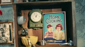 Cracker Barrel Old Country Store and Restaurant TV Spot, 'Home Style' - Thumbnail 4