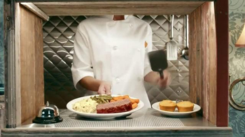 Cracker Barrel Old Country Store and Restaurant TV Spot, 'Home Style' - Thumbnail 5