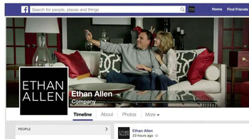 Ethan Allen TV Spot, 'The Next Classics'