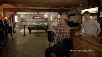 FarmersOnly.com TV Spot, 'Lonely Acres'