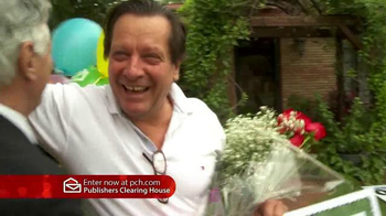 Publishers Clearing House TV Spot, 'Double Cash'