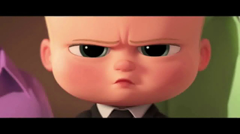 Subway Fresh Fit for Kids Meal TV Spot, 'The Boss Baby: Now at Subway'