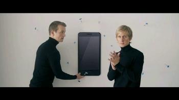 Motorola Moto Z Play Droid TV Spot, 'Hellomoto'