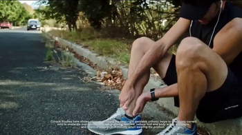 Copper Fit Balance TV Spot, 'A Sense of Balance' Featuring Brett Favre