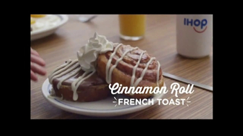 IHOP TV Spot, 'Indulge in the Irresistible'