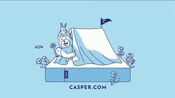 Casper TV Spot, 'A Simple Box'