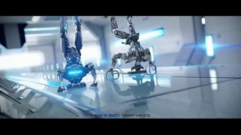 Robot Razor Race thumbnail