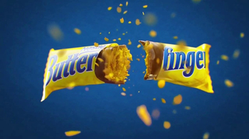 Butterfinger TV Spot, 'Hashtag'