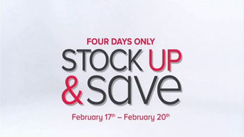 Stock Up & Save: Toys and Treats thumbnail