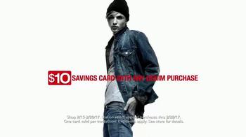 Denim Nation: Savings Card thumbnail