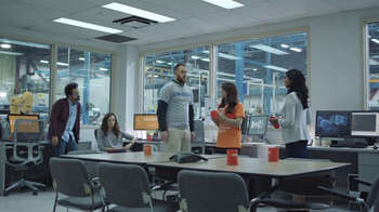 General Electric TV Spot, 'Goodbye Useless Productivity Tools'