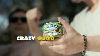 Blue Diamond Almonds TV Spot, 'Pool'