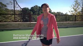 ... Tennis Warehouse TV Spot,  Doubles Drills  Featuring Bethanie  Mattek-Sands - Thumbnail ... c5e8878c2e