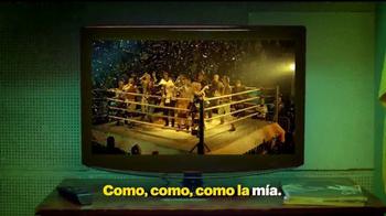 Sprint TV Spot, 'Una compañía como la mía' [Spanish]