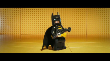 The LEGO Batman Movie - Alternate Trailer 42