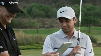 TaylorMade TP5/TP5x TV Spot, 'It's Not the Same' Featuring Jason Day