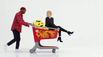 Target TV Spot, 'It Takes Two Teaser' Feat. Carly Rae Jepsen, Lil Yachty