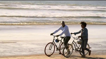 Kay Jewelers TV Spot, 'NBC: A Biking Valentine's Story'