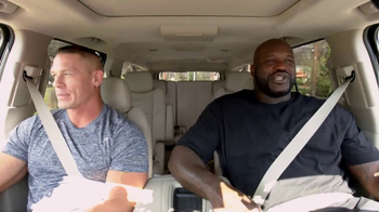 Apple Music TV Spot, 'Carpool Karaoke: The Series' Ft. James Corden