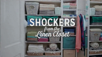 Kmart Spring Home Sale TV Spot, 'Shockers' Song by George Kranz - Thumbnail 1