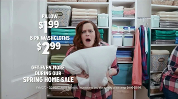 Kmart Spring Home Sale TV Spot, 'Shockers' Song by George Kranz - Thumbnail 7