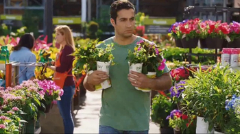 The Home Depot TV Spot, 'New Spring'