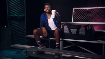 Jack Link's Jerky TV Spot, 'What's in KAT's Gym Bag?' Ft Karl-Anthony Towns