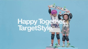 Target TV Spot, 'Wheel & Deal, TargetStyle' Song by Carly Rae Jepsen