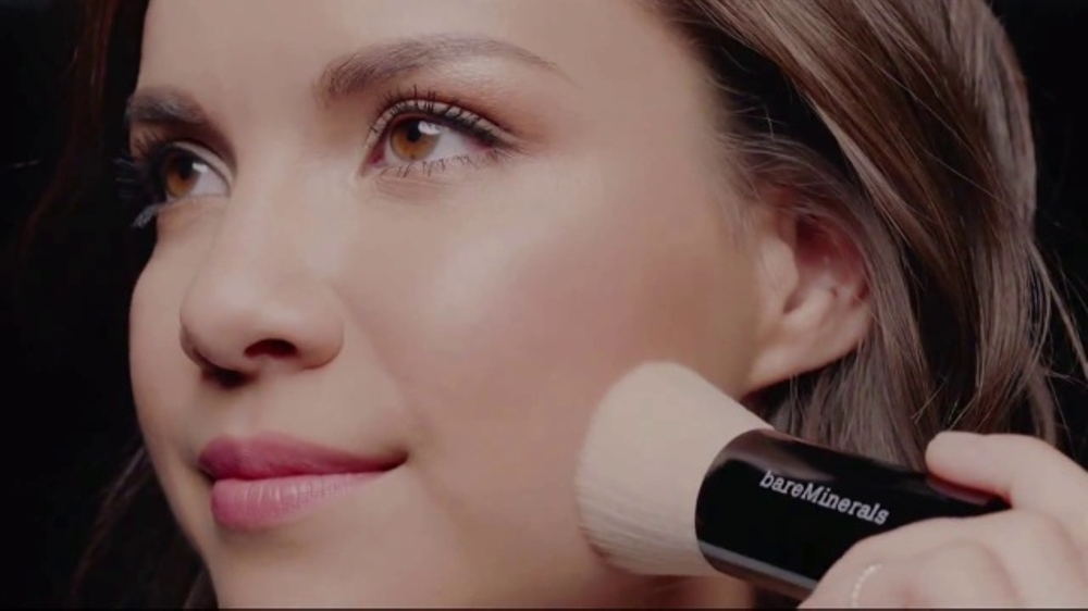 Bare Minerals Original TV Commercial, 'Natural'