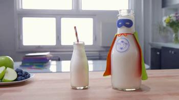 Milk Life TV Spot, 'Nickelodeon: Might of Milk'