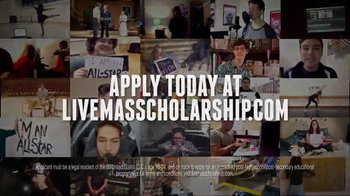 Taco Bell Foundation TV Spot, '2017 Liv Mas Scholarship: All-Star' - Thumbnail 8