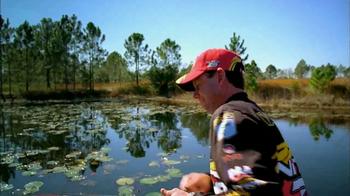 Bass Pro Shops Spring Fishing Classic TV Spot, 'Patience' Ft. Kevin VanDam