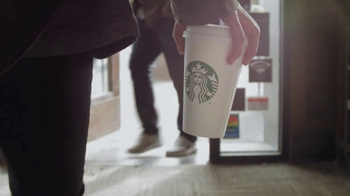 Starbucks TV Spot, 'Good Mornings Start Here' Song by Heavy Young Heathens
