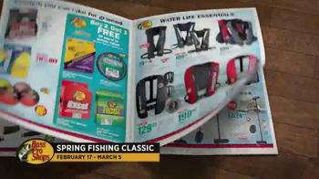 Bass Pro Shops Spring Fishing Classic TV Spot, 'Triple Crown'