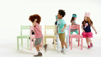 Kohl's TV Spot, 'Jumping Beans: 50 Percent Off' Song by LunchMoney Lewis