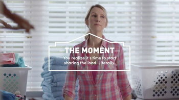 The Moment: Laundry Load thumbnail